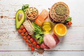 Comprendre l'alimentation pour garder la ligne au naturel